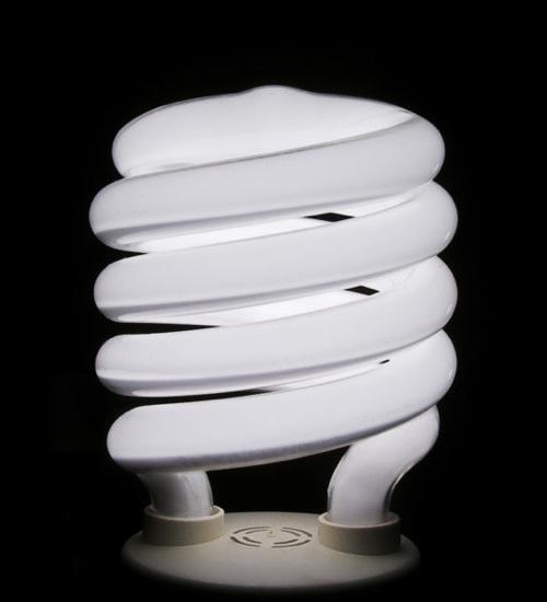 Compact-Flourescent-Bulb