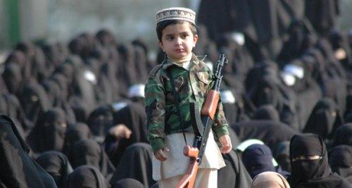 taliban-in-training